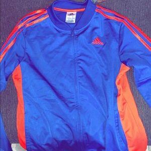 Adidas jacket , brand new hardly ever worn !